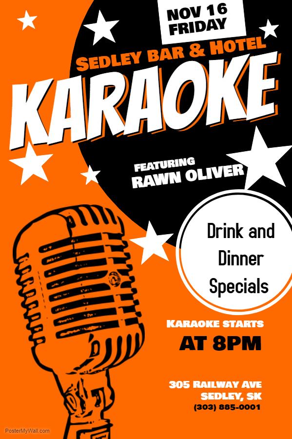 Karaoke 2018 poster (2)