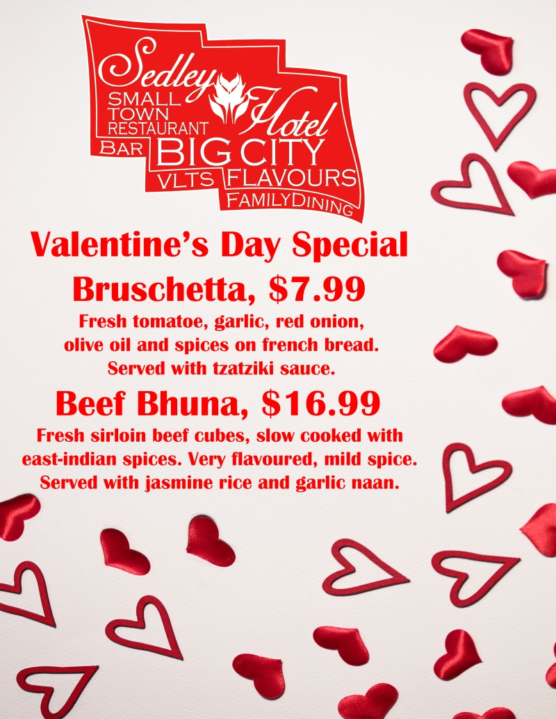 Valentines Day Special 2019