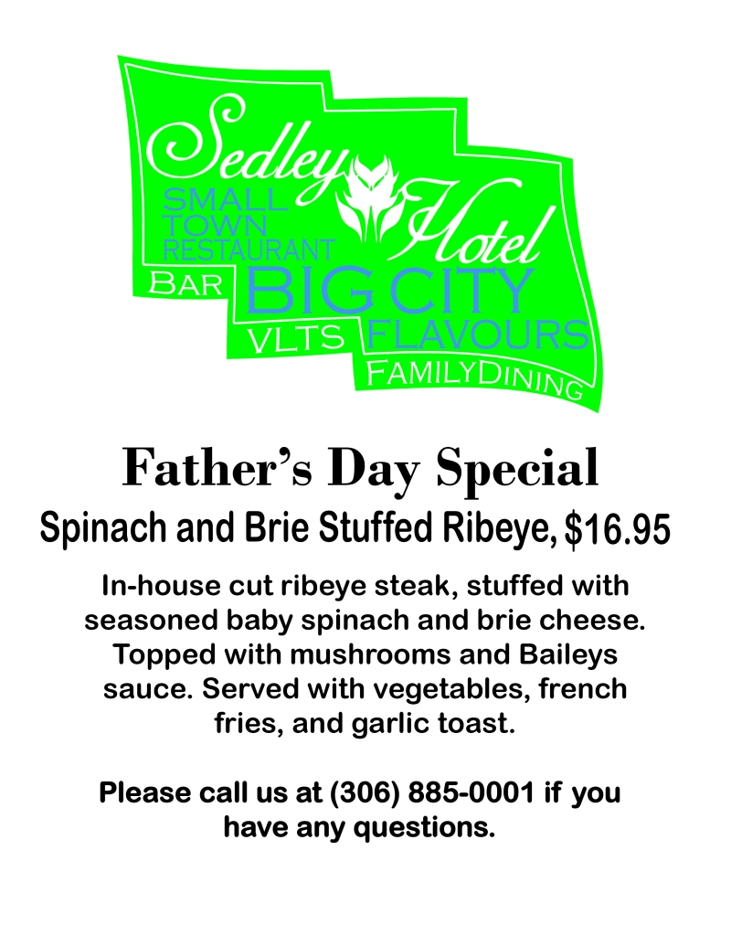 Father's Day Special 2019